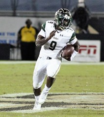 Post Season 3: Quinton Flowers #9 - Record Breaking Quarterback